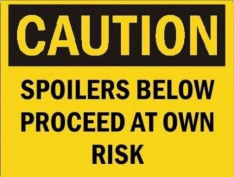SPOILERS AHEAD: Marvel