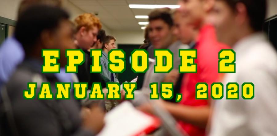 Check out SETV Episode 2!