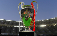 Champions League Predictions: Round of 16