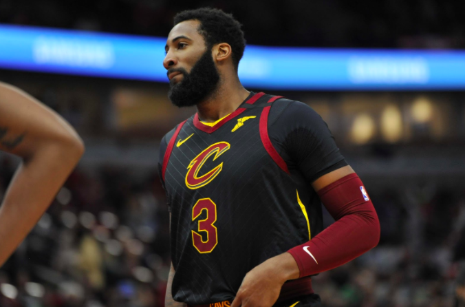Young+Cavaliers+Hit+Grueling+Schedule+Stretch