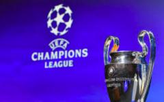 Champions League Update
