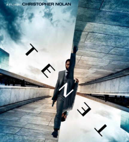 Tenet: A Spoiler-free Movie Review
