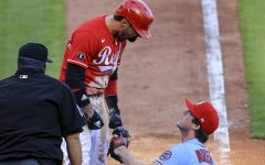 With Historic Offensive Lows, MLB Needs to Make Changes