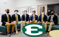 An Interview with the 2021-22 St. Edward Student Council