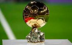 Benzema 2021-2022 Ballon d'Or Form